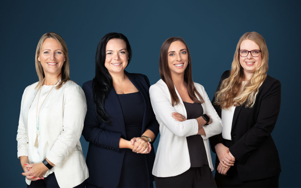Picture for Through the lens of Vaiie's RegTech female innovators
