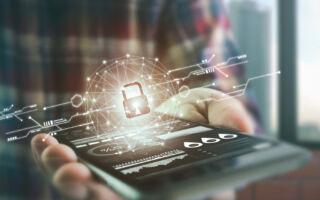 Ten technology trends to follow in 2021