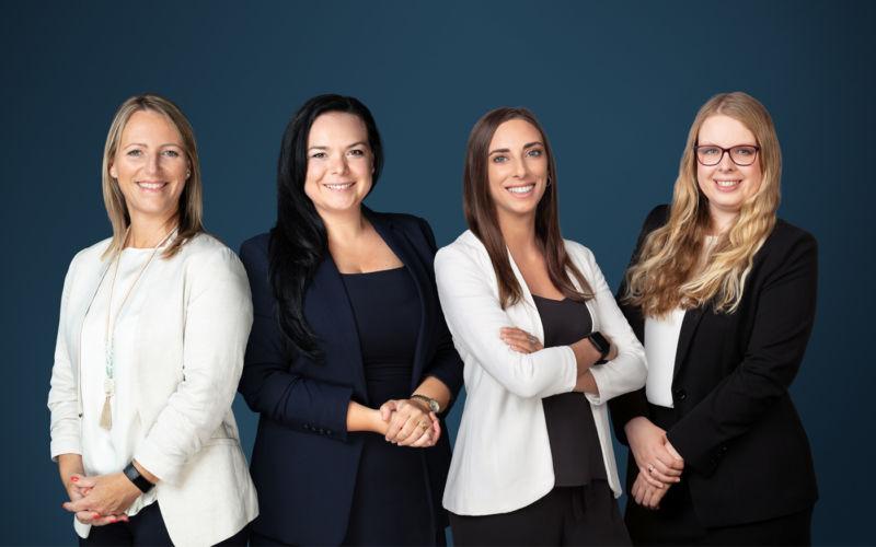 Vaiie female innovators